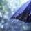 رياح وزخات مطرية قوية مرتقبة في عدد من مناطق المملكة